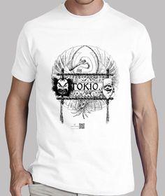 Camisetas Artysmedia - http://www.latostadora.com/artysmedia/tokio/726646