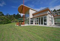 Waitakere City - Environmentally Friendly House - Example Homes - EcoBob