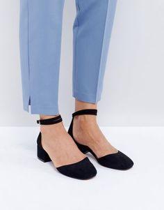 $51 - ASOS SPRING Mid Heels