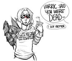 You don't need to worry about Hawke.