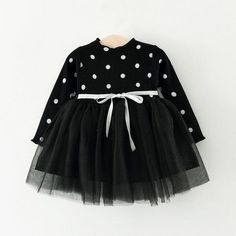 Cheap baby girl tutu dress, Buy Quality dress for directly from China dresses for party Suppliers: New arrival baby girl tutu dress 2017 baby cotton long sleeve dress princess dress for party clothes Tutus For Girls, Kids Outfits Girls, Girl Outfits, Girls Dresses, Baby Girls, Toddler Girls, Baby Baby, Dress Outfits, White Princess Dress