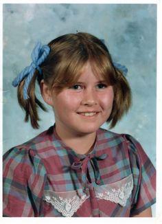 Erin, 4th grade