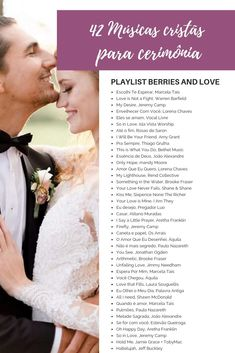 42 Gospel songs for ceremony – Press play! – Berries and Love - Modern Wedding Music, Dream Wedding, Formal Wedding, Elegant Wedding, Lace Wedding, Muslim Wedding Dresses, Backless Wedding, Marry Me, Wedding Planner