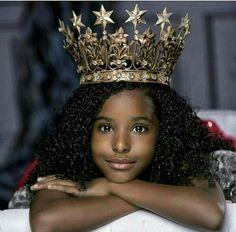 Show Them Yhur Royal Highness
