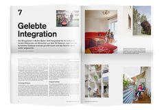 plattform – Kundenmagazin für Schöck Balkonsysteme