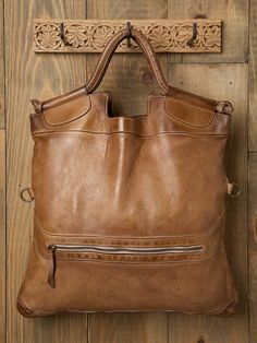 Free People We The Free Blur Leather Palude Bag at Free People Clothing Boutique