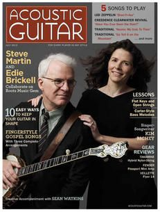 Guitar Maintenance: Tips on Restringing Your Acoustic Acoustic Guitar Magazine, Creedence Clearwater Revival, Learn Something New Everyday, Steve Martin, Film Music Books, Led Zeppelin, Pin Hole, Songs, Education