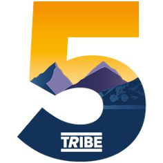 TRIBE Time Challenge: BE Strong For 5 logo