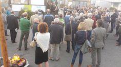 #stad #werk #inkomen #budget #projecten Goede opkomst bij Breda Begroot @Breda2030 Samen maken we onze toekomst!