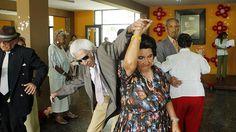 elderly dancing - Google Search