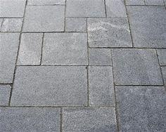 Granit romanum  cm tjock