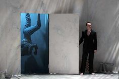 A Kiwi In Paris: Cheek by Jowl's 'The Tempest'