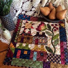 Henry Glass Fabrics: Inspiration Wednesday: Kim Diehl