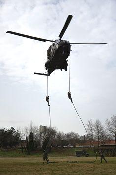 Συνεκπαίδευση ΣΠΕΕΠΟΠΕΔ με την Αεροπορία Στρατού.