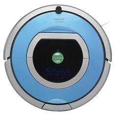 Reinigungsroboter, Scooba und Roomba – iRobot Germany