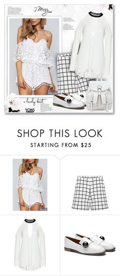 """""""Yoins341"""" by sneky ❤ liked on Polyvore featuring yoins, yoinscollection and loveyoins"""