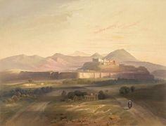 Ghazni city 1939