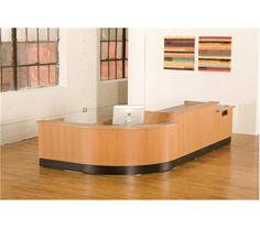Abridge Desks by Brodart