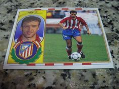 Pantic (Atlético)