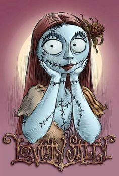 Lovely Sally