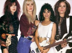 Susanna Hoffs band The Bangles The Bangles Band, Susanna Hoffs, Michael Steele, Women In Music, Girl Bands, Female Singers, Fancy Dress, Rock And Roll, Lady