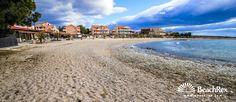 Beach Dubrovnik - Povljana - Island Pag - Dalmatia - Zadar - Croatia