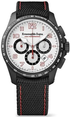 Zegna Watches