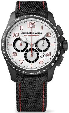 Zegna Watches