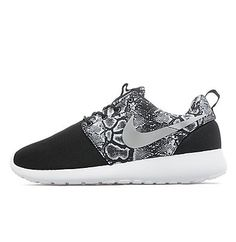 super popular 4998a e44e7 Nike Roshe One Print Womens  JD Sports