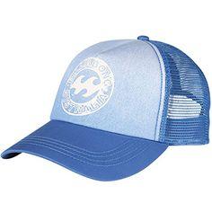 9a436b2212c Billabong Junior s Heritage Mashup Trucker Hat