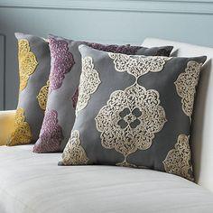 Casablanca Pillows