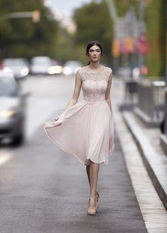 Lápiz Chic Vestido de Peplum ocasión especial prima patrón de costura 10 12 14 16 18 20