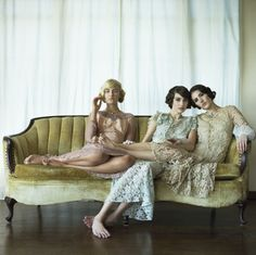 1920s @Kiera Haddock @Ashley Saenz @Claire Noire    love this idea for our photos coming up