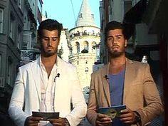 Mübarek şehir İstanbul - Ender Ataç, Önder Ataç, Galata Kulesi (31 Temmuz 2011) Video