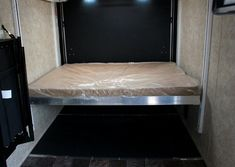 Happijack Power Bed Lift is easy to operate and will maximize space by lifiting up to two queen-size beds out of the way to make room for motorcycles or ATVs.