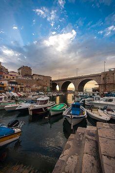 Vallon des Auffes | Marseille | Flickr - Photo Sharing!