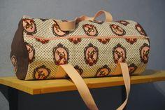 Wiske door Ilse - blog Cupcake Ilse (patroon uit 'Mijn tas')