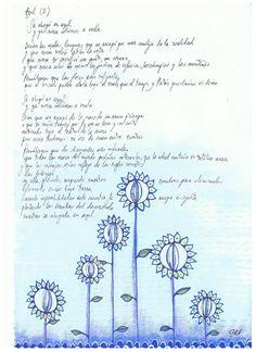 Azul (II)