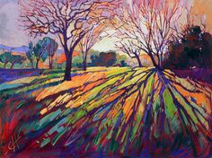 Erin Hanson | ArtweekLA - Art Here Now
