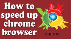 How to speed up chrome browser speed in few minuts | tip by take lecture...
