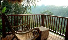 Hotel Nandini Bali Jungle Resort & Spa Ubud (Ubud, Indonesia)