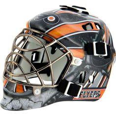 Franklin Philadelphia Flyers Mini Goalie Mask, Team