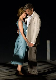 "Richard Gere and Diane Lane in ""Nights in Rodanthe"""