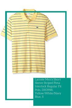 15d838019 Lacoste Men s Short Sleeve Solid Linen Button Down Collar Reg Fit ...