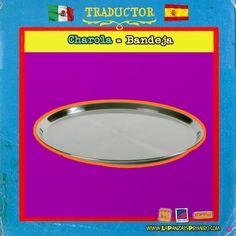 Prueba de equilibrio para los meseros (Camareros) #Traductor #México #España #MexicanosenMadrid #LaPanzaesPrimero www.lapanzaesprimero.com