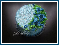Photo Cake Decorating Designs, Cake Decorating Videos, Cake Designs, Basket Weave Cake, Basket Weaving, Whipped Cream Cakes, Cupcake Cakes, Cupcakes, Icing Techniques