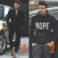 Left or Right? Style by: @marianodivaio Whatcha say or ? Leave a comment DM for Shoutouts #menswear #mensfashion #menstyle #mensstyle #ootdmen #collection #photography #creativeconcept #pink #inspiration #instafashion #londonfashion #fashionillustration #illustration #trendyclothes #fashion #swag #style #stylish #ootd #dapper #swagger #men #photooftheday #loafer #luxury #velvetslippers #mensshoe #slippers #mensfashionpost