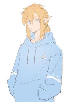 Ben Drowned, Image Zelda, Character Art, Character Design, Link Art, Legend Of Zelda Breath, Link Zelda, Twilight Princess, Fanarts Anime