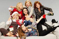 Bad Moms Christmas Review #momlife #moms #badmoms #BadMomsXmas #movies #moviereviews #femcalibur #thisisus #momblogger #Blogging #bloggers