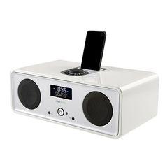 R2 Mk3 Stereo System by Ruark Audio | MONOQI #bestofdesign